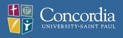Concordia University - St. Paul