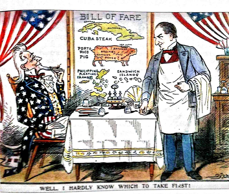 Ap History American Imperialism Topics