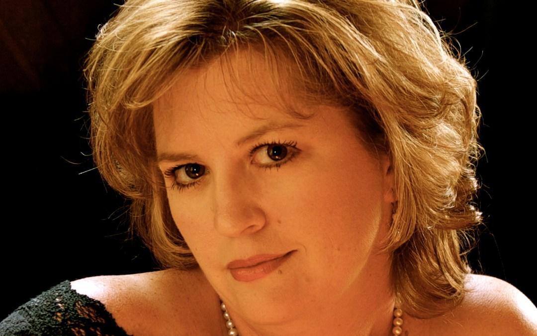 My Most Huggable Hero: Christine McNary