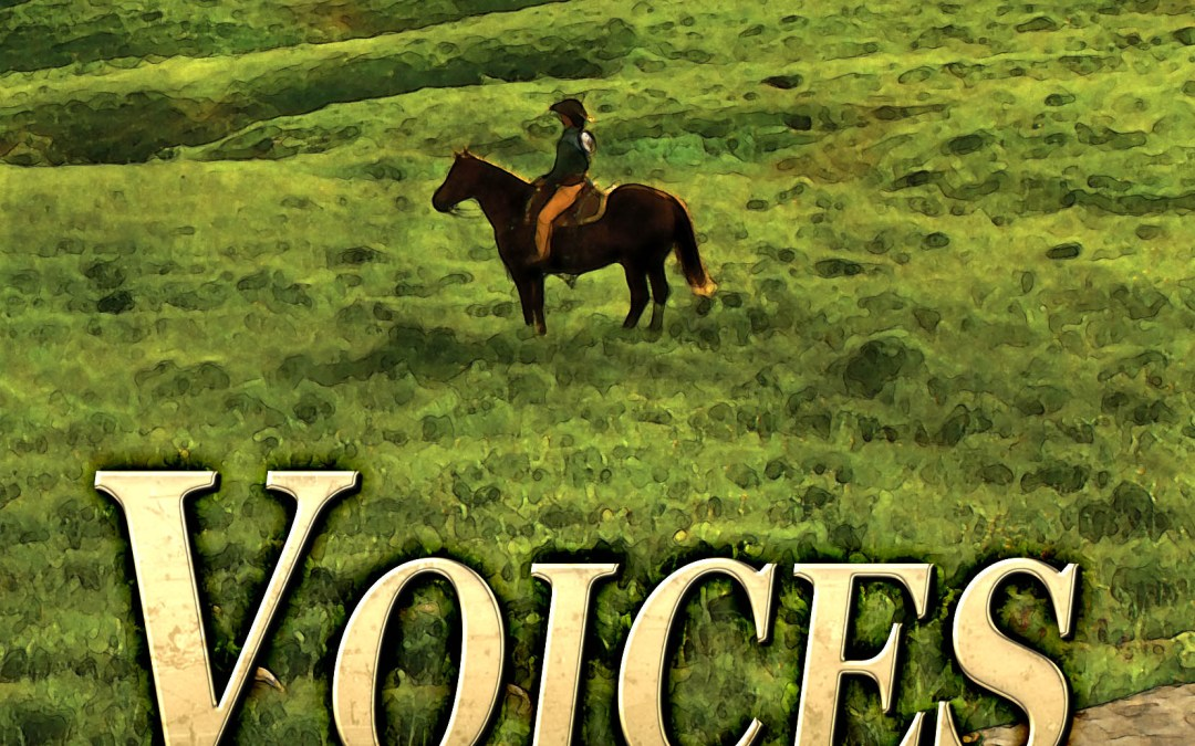 Voices on the Prairie: A Novel