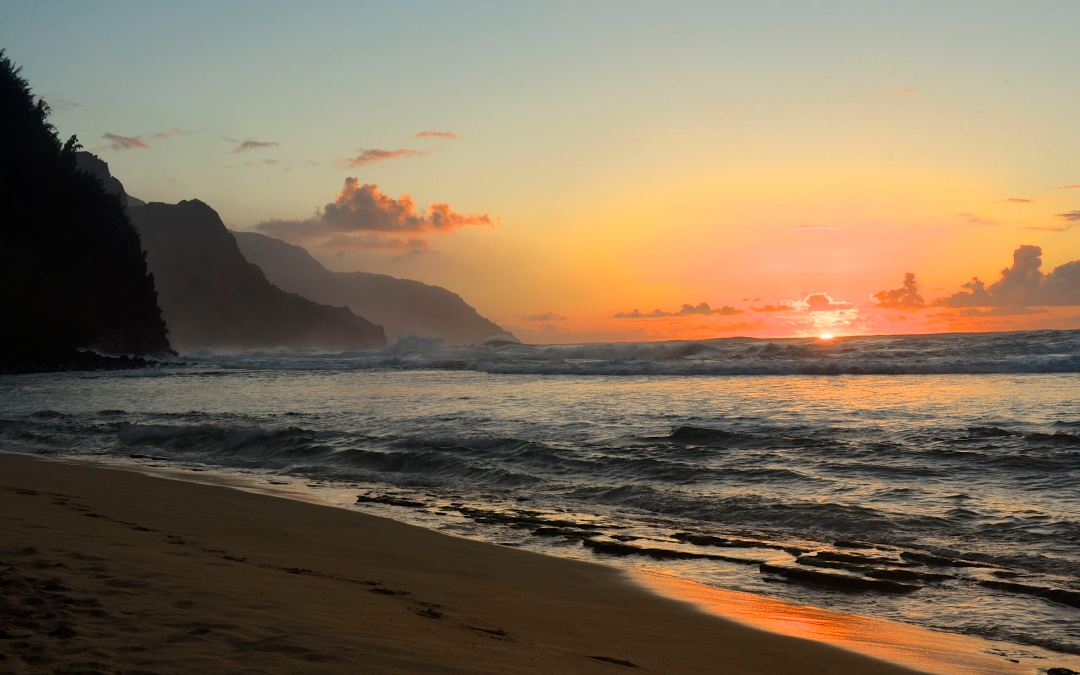 How to Create WOW! with Photographs: Kauai Travel Journal