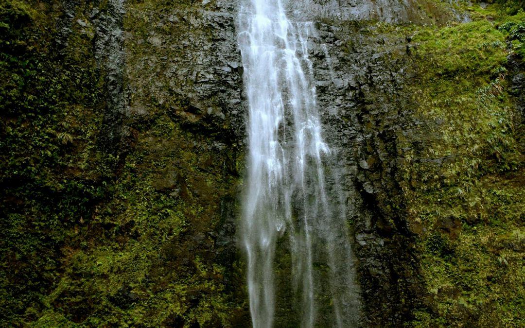 Hiking to Hanakapiai Falls: Photography Journal of Kauai