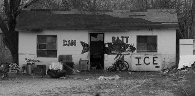 Dam Bait