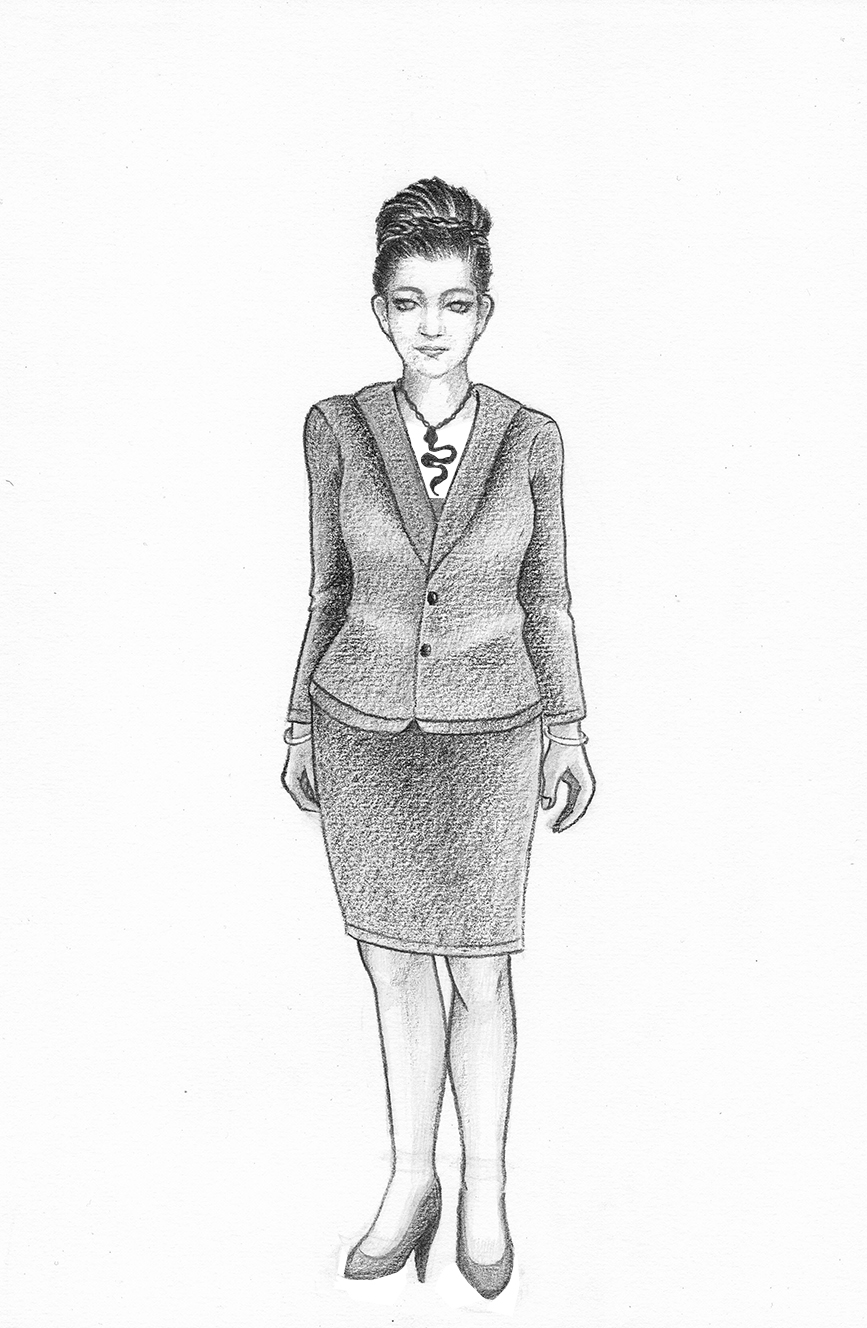 Madam Caliata trim1