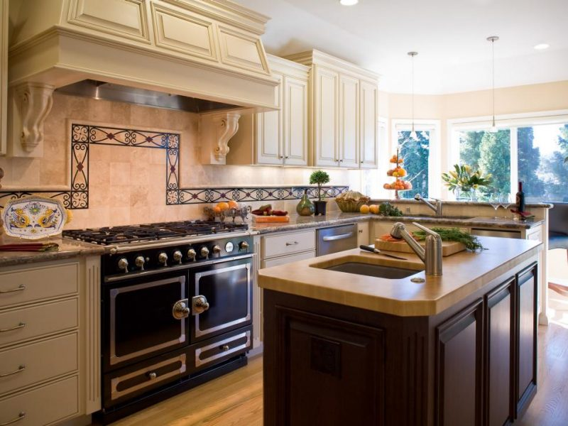 kitchen island layout for your sweet home