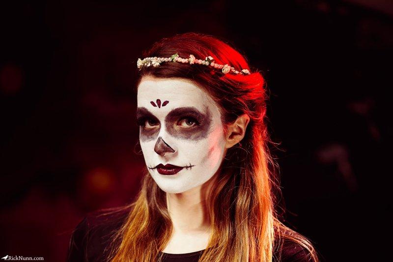 Dead Girl x Mary Choppins   Rick Nunn