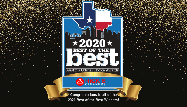 best dry cleaner 2020