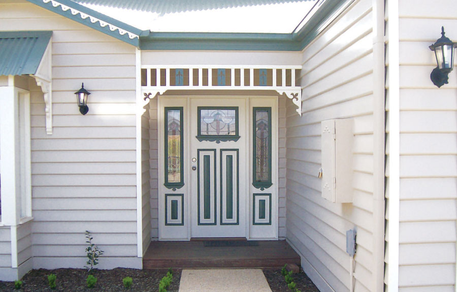 Ricks Doors Products Residential Products