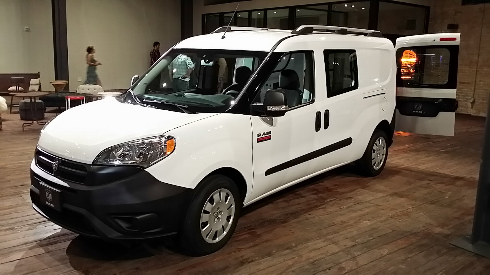Ram Promaster City Ricks Free Auto Repair Advice Ricks