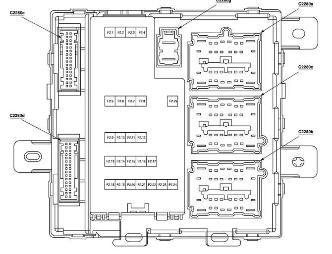 2006 ford 500 wiring diagram  wiring diagram cycledesign