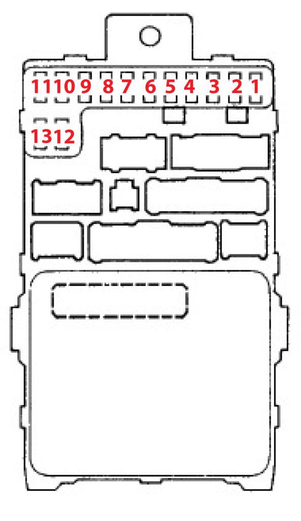 98 honda accord wiring diagram
