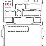 99 Honda Accord Horn Wiring Diagram 1996 Cavalier Engine Diagram Code 03 Honda Accordd Waystar Fr