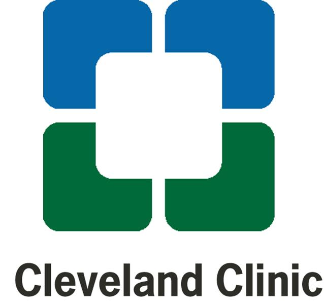 Image result for cleveland clinic logo