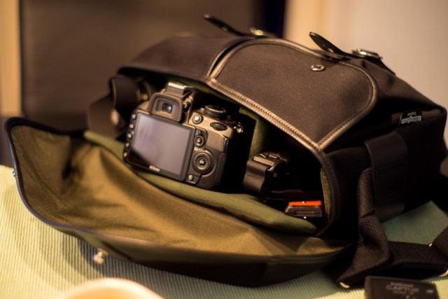 Billingham Hadley Pro review