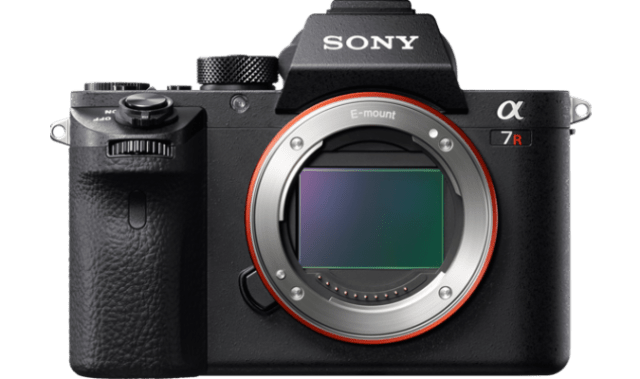 Guide to Sony A7 series
