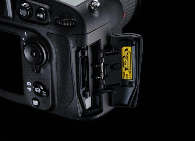 Nikon D800 review