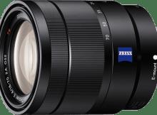 Sony Zeiss Vario Tessar T*E f4 ZA OSS