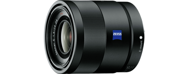 Sony Zeiss Sonnar E 24 mm F1.8 ZA