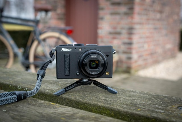 Beste accessories for compact cameras