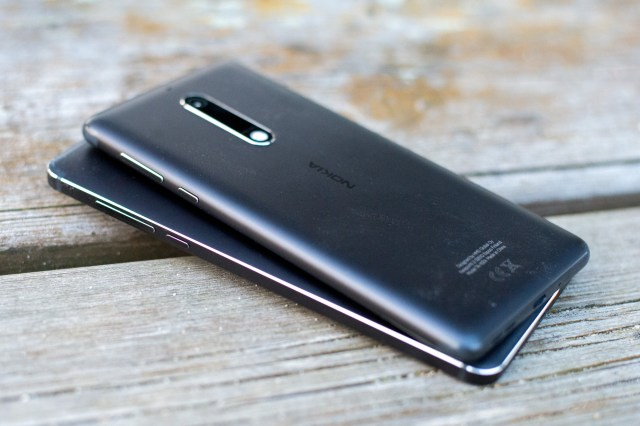 Nokia 5 en Nokia 6 review
