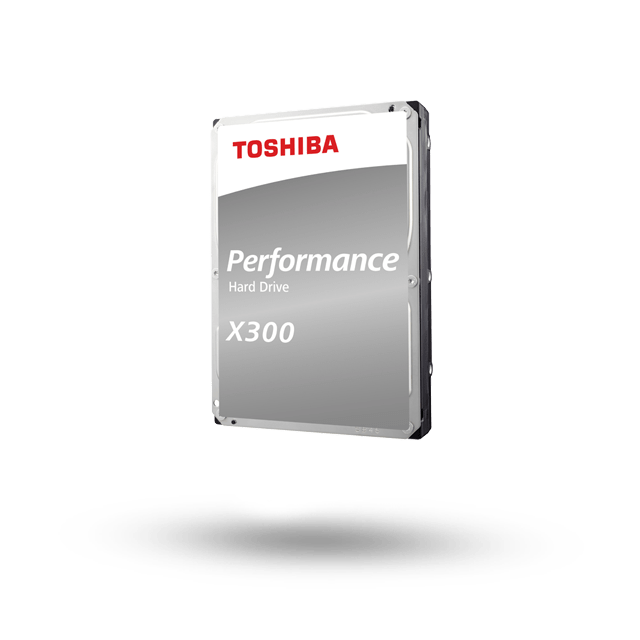 Toshiba X300 review