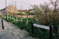 Keats Road