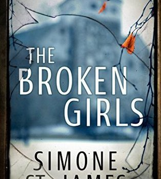 Recommended: The Broken Girls by Simone St. James
