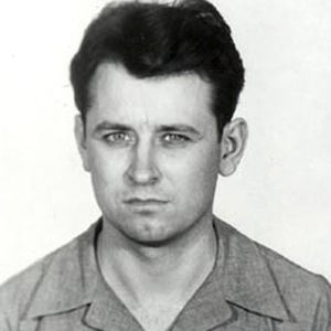 James Earl Ray March 10, 1928 - April 23, 1998
