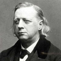 Henry Ward Beecher 1813 - 1887