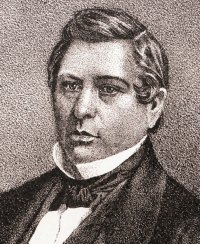 David Wilmot 1814 - 1868 United States House of Representatives from Pennsylvania, United States Senator