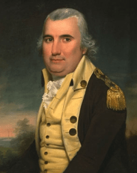 Charles Pinckney 1746 - 1825 United States Minister to France