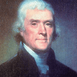 Thomas Jefferson 1743 - 1826