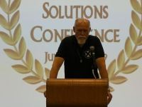 Dr. Michael Hill Addresses the 2019 Nationalist Solutions Conference