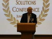 Earl Holt Addresses the 2019 Nationalist Solutions Conference