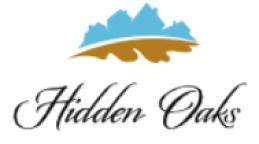 Hidden Oaks Community Logo