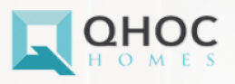 QHOC homes Logo Wentworth at Currituck Reserve