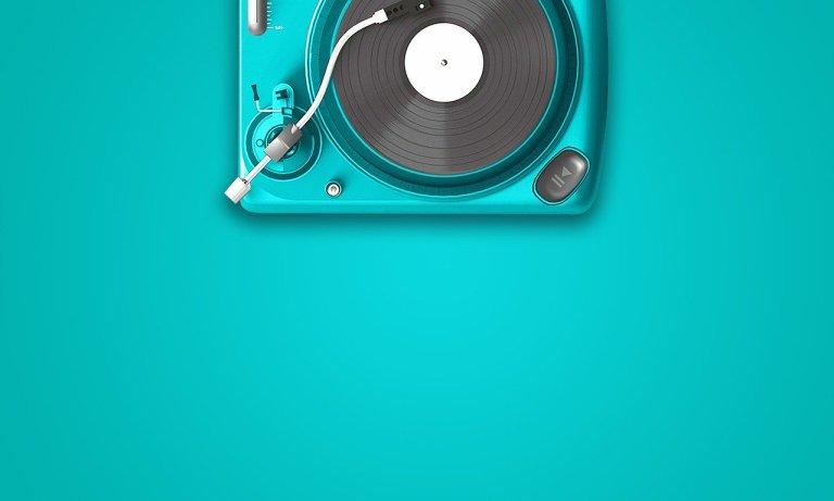 Podemos vivir sin muchas cosas, pero no sin música