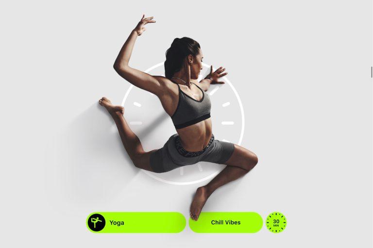 Apple Fitness+ llegará a España con nuevos ejercicios