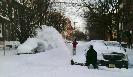 アメリカの歩道の除雪・除氷ルール