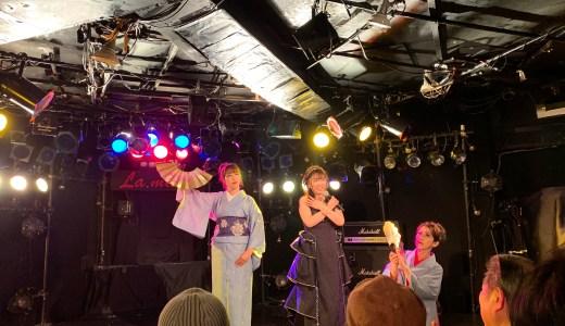 東里香さん 和文化イベント ジャポネスクルー2019