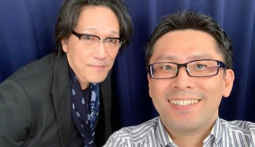 尾藤克之さんによるインタビュー記事がヤフーニュースに掲載。テレビ出演日とシンクロも!