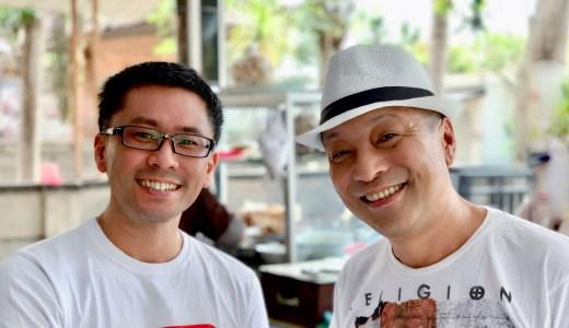 バリ島のアニキ・丸尾孝俊さんの究極の成功法則をバリ島に行って聞いてきた!