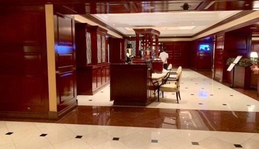 ニュー山王ホテル まさに日本の中のアメリカ 米軍関係者のみが入ることができる複合施設
