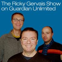 Ricky Gervais Podcast
