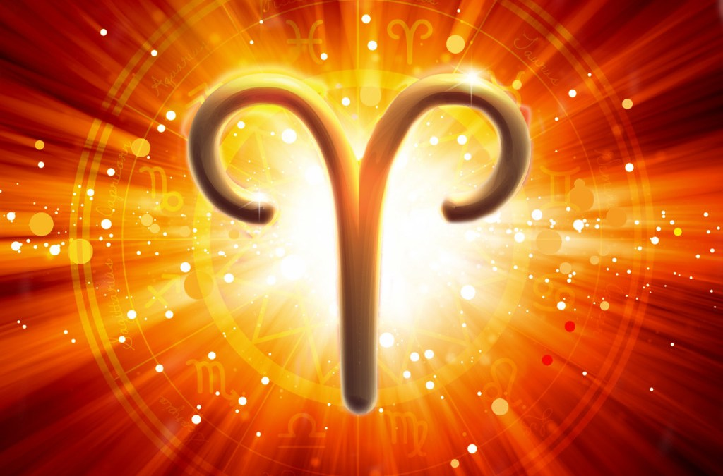 Happy Spring Equinox! Aries, Courage and Cycles