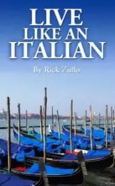 Live like an Italian