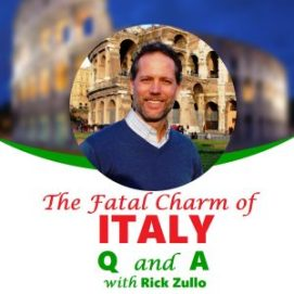 Podcasts about Italy