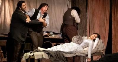 Is Opera Dead