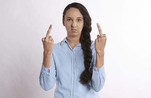 Smettere di litigare con il partner si puo