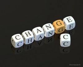 変化と機会